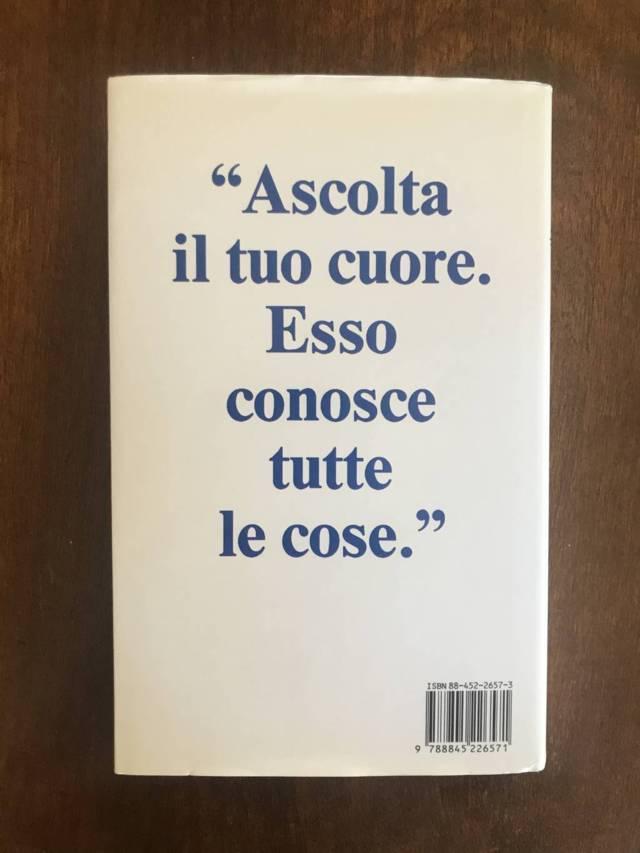 L'Alchimista di Paulo Coelho