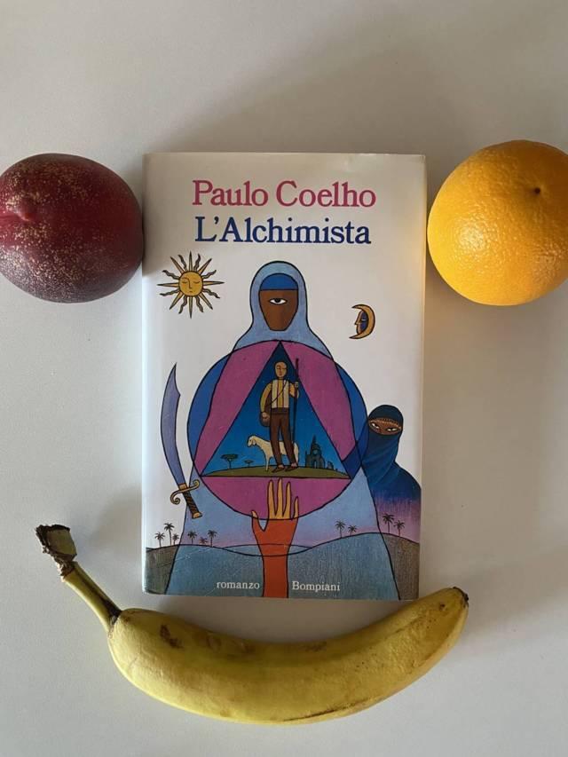 Paulo Coelho - L'Alchimista