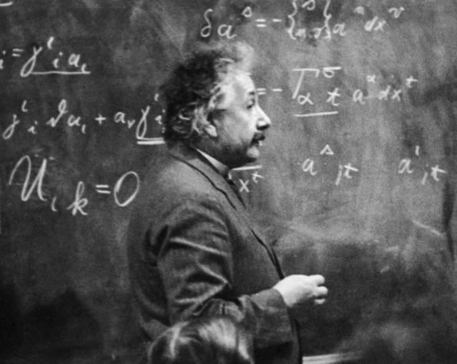 Book Confidential Einstein