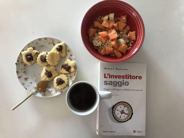 Investitore Saggio - Michael Mauboussin