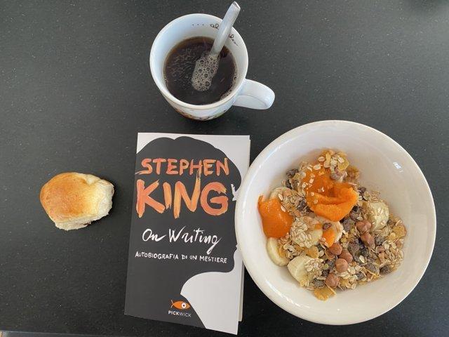 Leggere come Stephen King - On Writing