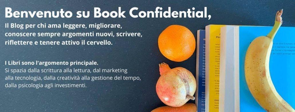 Book Confidential - Inzia Qui