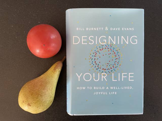 Designing your life di Bill Burnett e Dave Evans