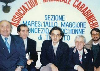 Biografia Sergio Marchionne, Foto a Toronto
