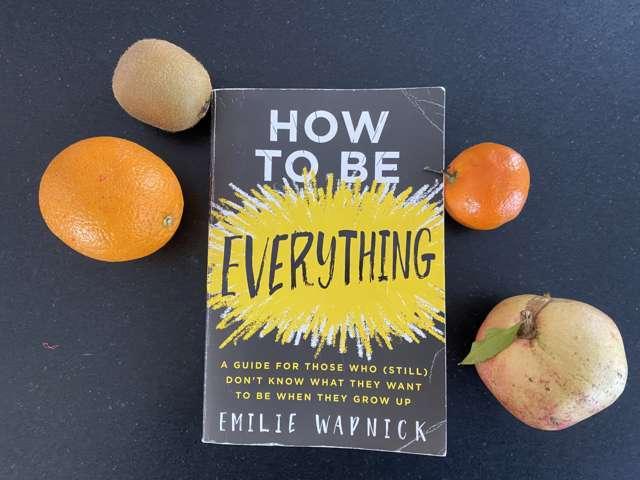 Multipotenziale libro di Emilie Wapnick How to be everything, Diventa chi sei