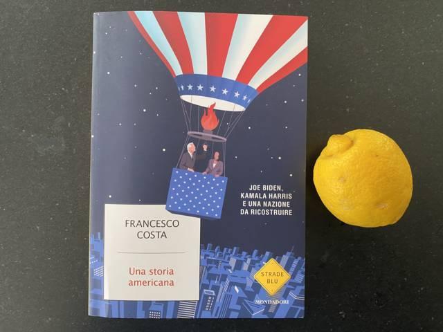 Una storia americana Francesco Costa